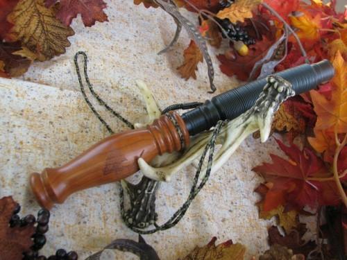 Elk Bugle Call