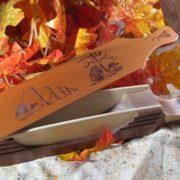 Boat Paddle Turkey Box Call