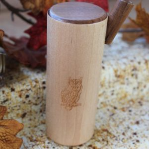 Turkey Locator Owl Hooter Call