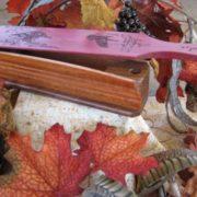 Purple Heart Turkey Box Call