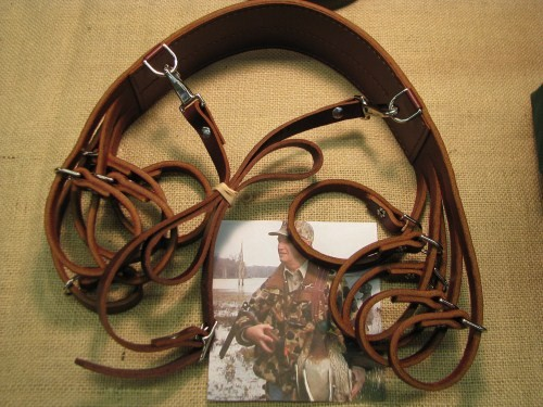 Heavy Duty Duck Goose Strap Ccw Hunting Calls